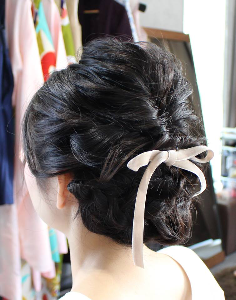 tsukushi hair1
